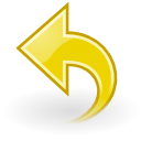 osa svg icon security arrow yellow
