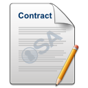 osa svg icon contract