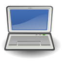 osa svg icon security laptop computer