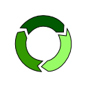 osa svg icon process lifecycle SDLC life cycle