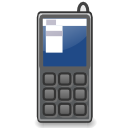 osa svg icon security mobile pda smartphone