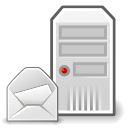 osa svg icon security e-mail server
