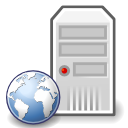 osa svg icon security web server