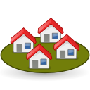 osa svg icon site neighbourhood