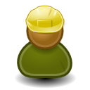 osa svg icon security user green developer